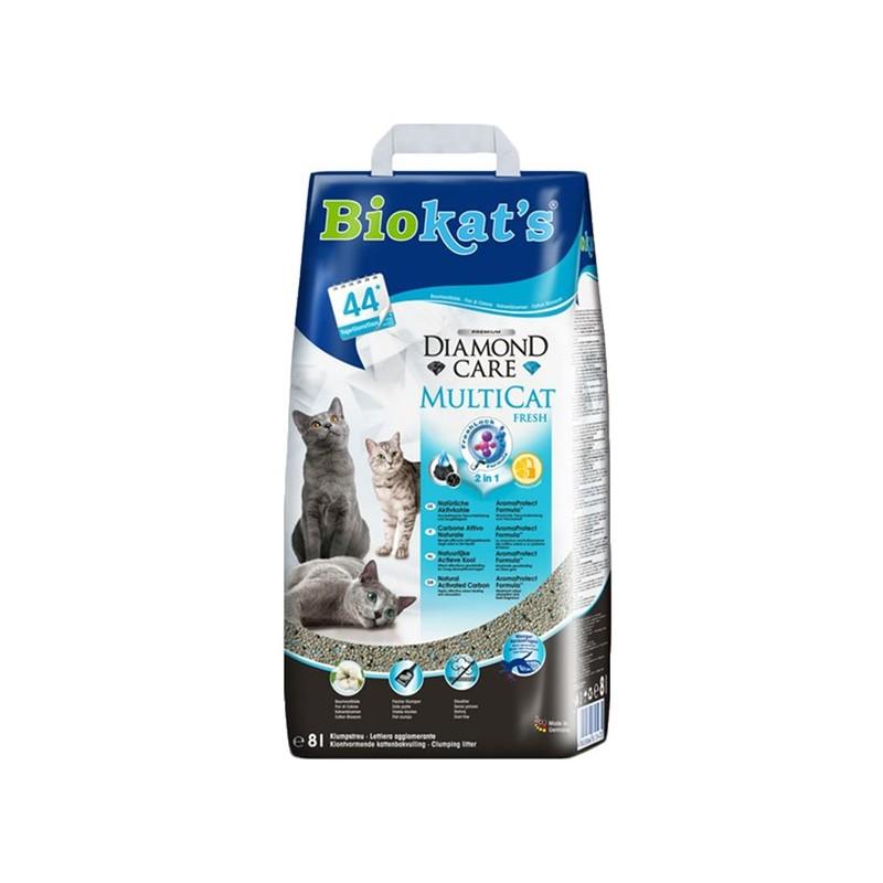 Biokat's Diamond Care Multicat