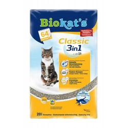Biokat′s Natural Classic 3 in 1