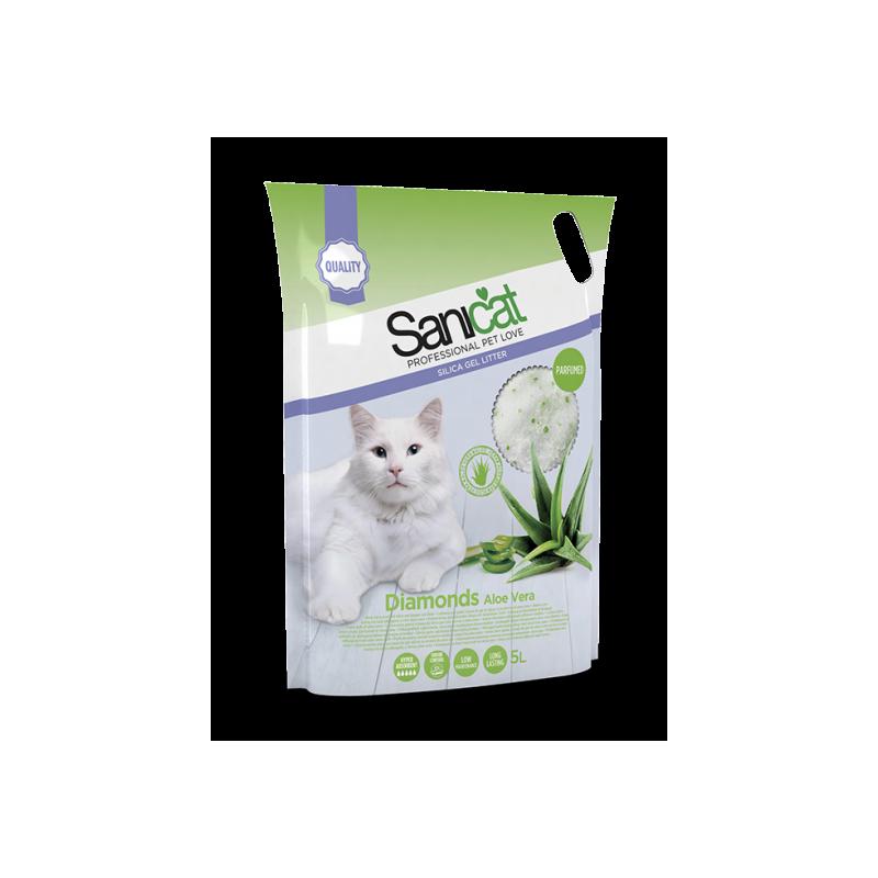 Sanicat Professional Fresh Aloe