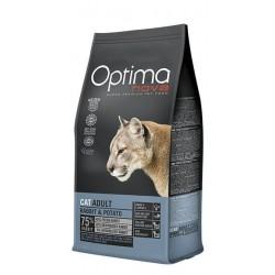 Optima Nova Cat Adult (Кролик, картофель)