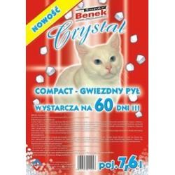 Super Benek - КРИСТАЛ КОМПАКТ