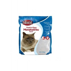 "Наполнитель ""Trixie"" Fresh & Easy granuls, 3,8 л"